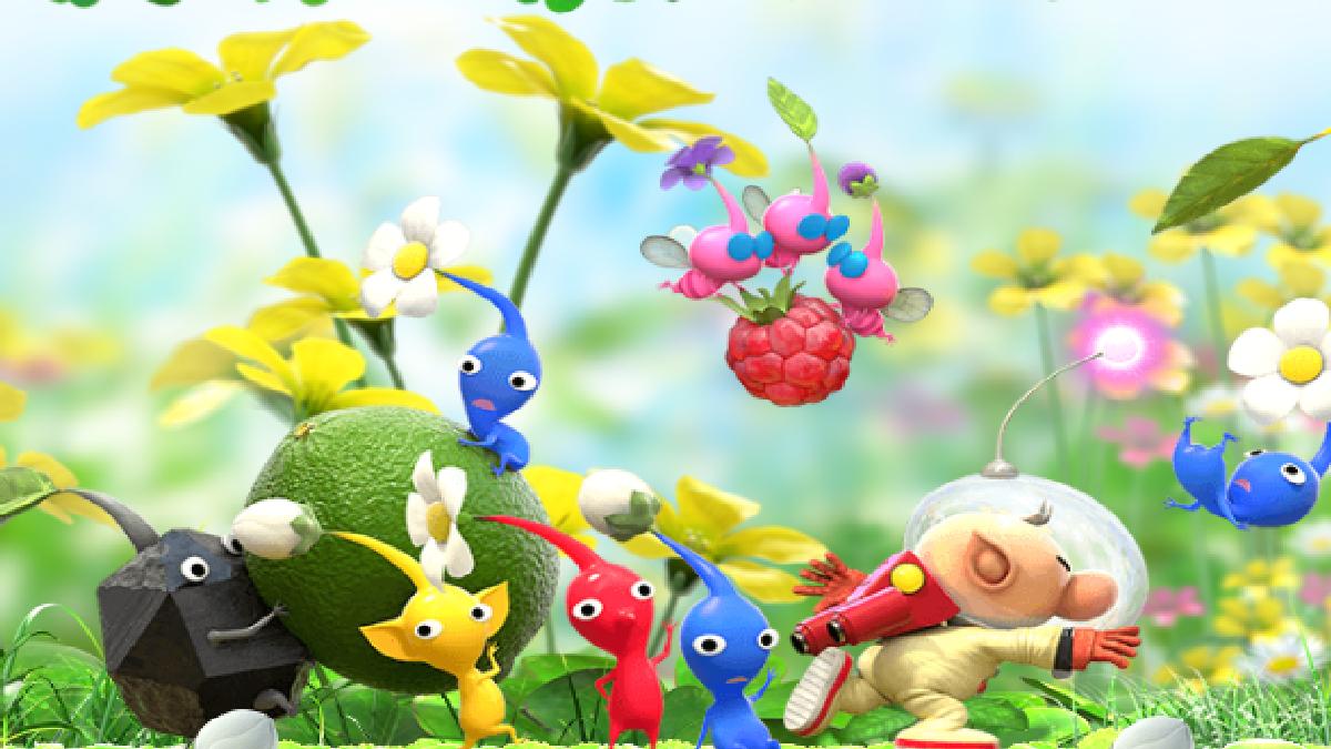 ピクミン4」の発売時期を任天堂のソフト販売スケジュールから探る ...