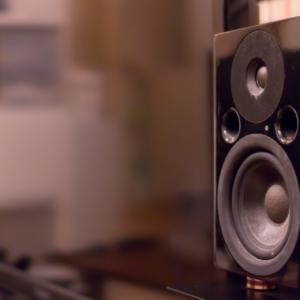 1つのスピーカーからPCやモニターの音声を出力するためにやったこと